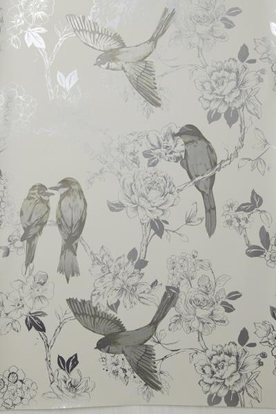 Nightingale Silk  53cm