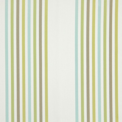 Halsway Duck Egg  100% cotton  143cm | Vertical Stripe  Curtaining