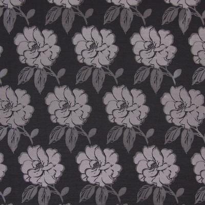 Bardot Graphite  58% polyester/ 42% cotton  140cm   48cm  Curtaining