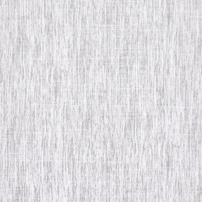 Beauvoir Silver  58% polyester/ 42% cotton  140cm   Plain  Curtaining