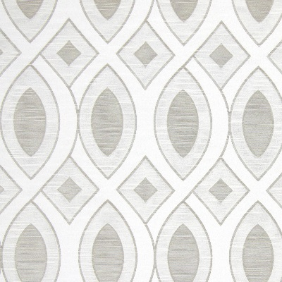 Valentine Pearl  58% polyester/ 42% cotton  140cm   41cm  Curtaining