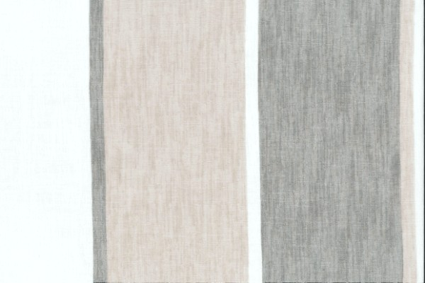 Spectra Pebble  100% Polyester  300cm drop | Vertical Stripe