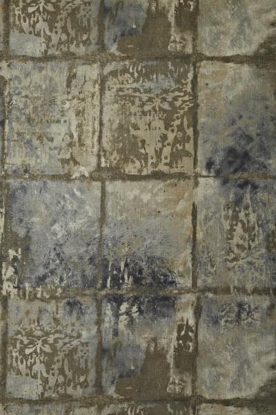 Ceramica Midas  100% paper  53cm wide   64cm repeat  Wallpaper