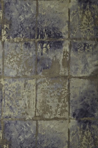 Ceramica Topaz  100% paper  53cm wide   64cm repeat  Wallpaper