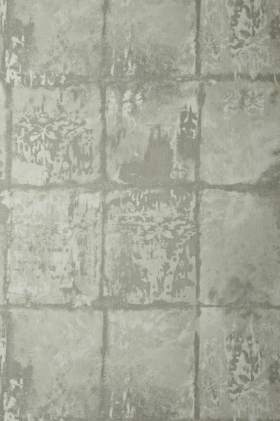 Ceramica Opal  100% paper  53cm wide   64cm repeat  Wallpaper