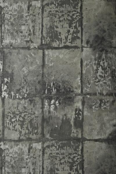 Ceramica Granite  100% paper  53cm wide   64cm repeat  Wallpaper