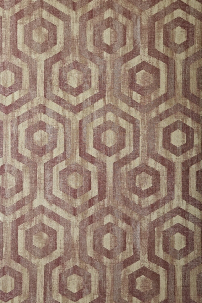 Quartz Inca  100% paper  53cm wide   53cm repeat  Wallpaper