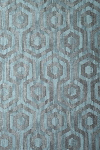 Quartz Moonstone  100% paper  53cm wide   53cm repeat  Wallpaper