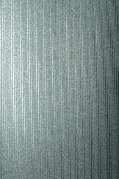 Helio Moonstone  100% paper  53cm wide   Stripe  Wallpaper