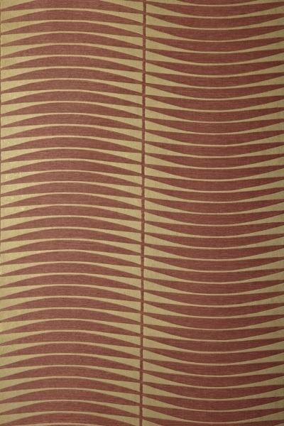 Stratos Inca  100% paper  53cm wide   2cm repeat  Wallpaper