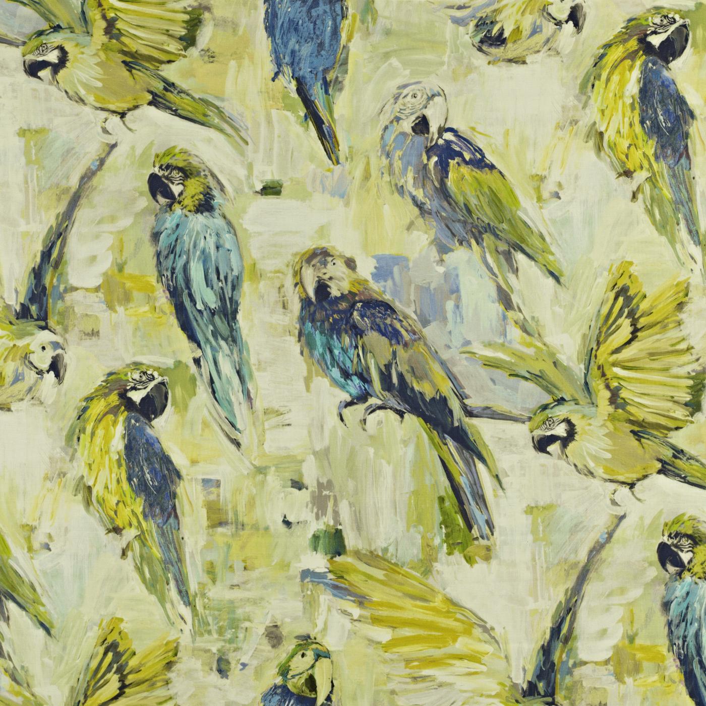 Mardi Gras | Macaw Mojito