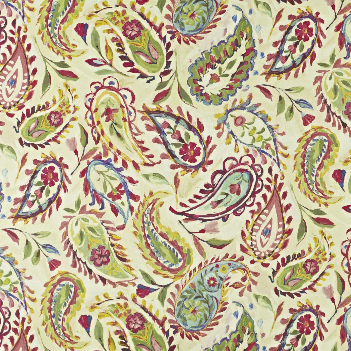 Mardi Gras | Calypso Hibiscus