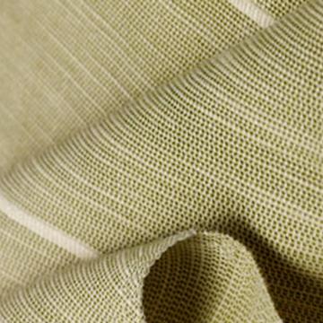 DUCK | A compact, durable plain-weave cotton fabric.