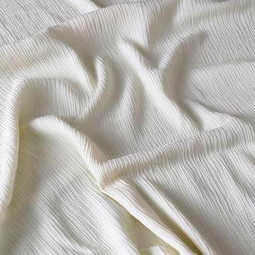 RAYON | The generic name for a man-made fibre derived from cellulose, that can be manufactured to have the basic characteristics of cotton or silk. Viscose and Cuprammonium are two common rayons.