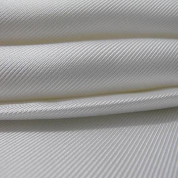 TWILL | A weave giving the effect of diagonal lines on the face of the cloth.