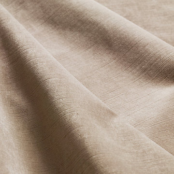 VELVET | A close-cropped, warp-pile fabric with a smooth, rich surface, that is produced by a double weave or with wires. Though originally woven in silk, it is now made with cotton or synthetics.