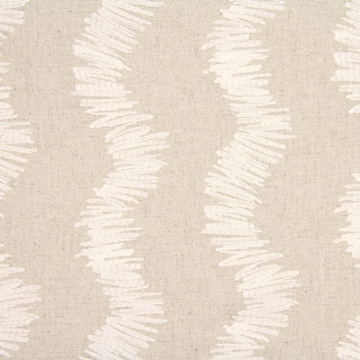 Needlepoint Natural  46% Cott/ 18% Lin/ 18% Visc/ 18% Poly  141 (side rpts 138) | 31cm  Embroidered