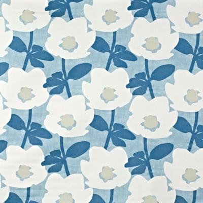 Bermondsey Denim  100% Cotton  137cm wide | 32cm  Curtaining