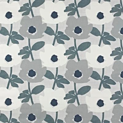 Bermondsey Pebble  100% Cotton  137cm wide | 32cm  Curtaining