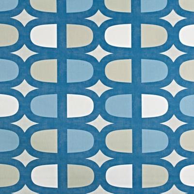 Docklands Denim  100% Cotton  137cm wide | 64cm  Curtaining