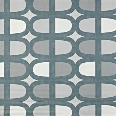 Docklands Pebble  100% Cotton  137cm wide | 64cm  Curtaining