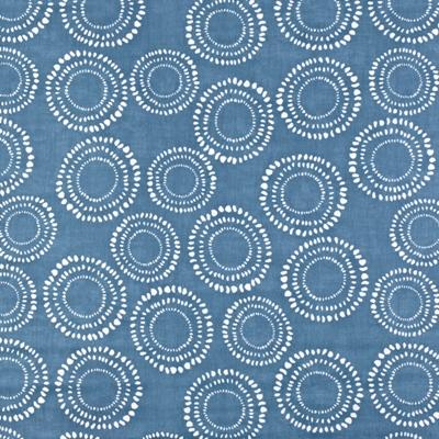 Embankment Denim  100% Cotton  137cm wide | 64cm  Curtaining
