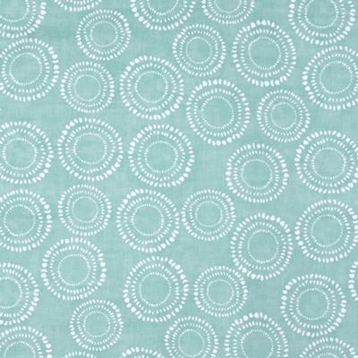 Embankment Duck Egg  100% Cotton  137cm wide | 64cm  Curtaining