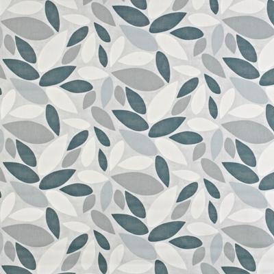 Pimlico Pebble  100% Cotton  137cm wide | 32cm  Curtaining