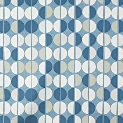 Shoreditch Denim  100% Cotton  137cm wide | 64cm  Curtaining