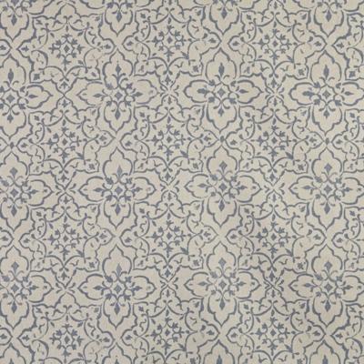 Tabriz Colonial  100% Linen  137cm wide | 60cm  Dual Purpose 20,000 Rubs