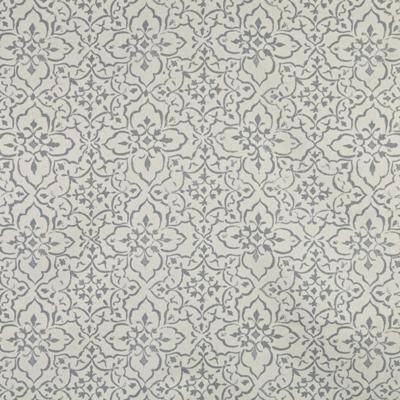 Tabriz Dove  100% Linen  137cm wide | 60cm  Dual Purpose 20,000 Rubs