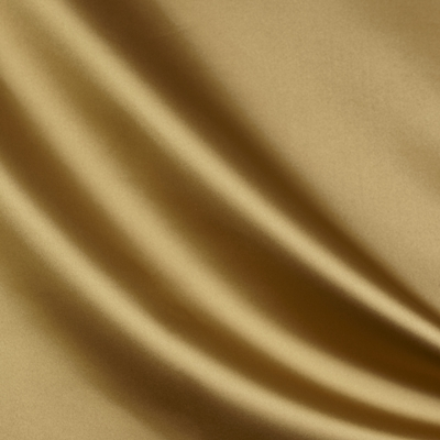 Royalty Gilt  100% Polyester  137cm wide | Plain  Dual Purpose 20,000 Rubs