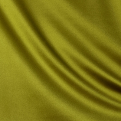 Royalty Lime  100% Polyester  137cm wide | Plain  Dual Purpose 20,000 Rubs