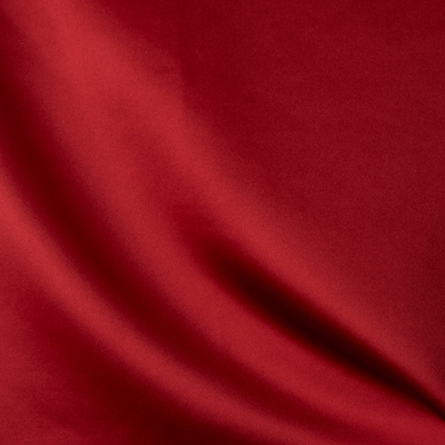 Royalty Scarlet     100% Polyester  137cm wide | Plain  Dual Purpose 20,000 Rubs