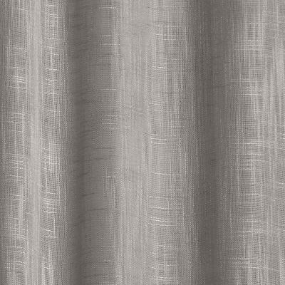 Cloud Greystone  100% Polyester  280cm drop | plain  Curtaining