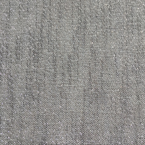 Glitter Sterling  100% Polyester  Approx. 300cm drop | Plain  Curtaining