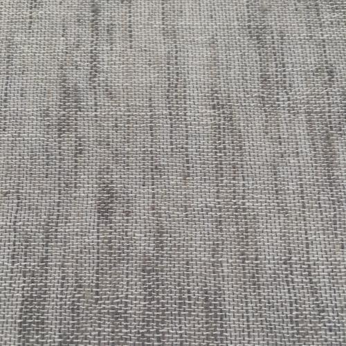 Misty Gravel  100% Polyester  Approx. 300cm drop | Plain  Curtaining