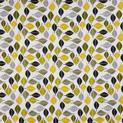 Fall Citrus  100% Cotton  140cm wide | 32cm  Curtaining & Accessories