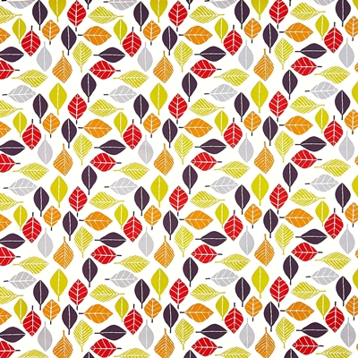Fall Tutti Frutti  100% Cotton  140cm wide | 32cm  Curtaining & Accessories