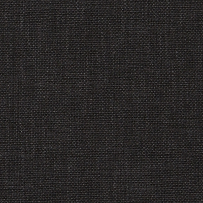 Oslo Black  50% Cotton/ 50% Polyester  140cm wide | Plain  Dual Purpose 100,000 Rubs
