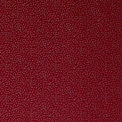 Crater Scarlet  100% Polyester  Approx. 143cm | 15cm  Curtaining