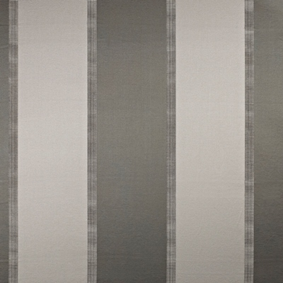 Ambit Chrome  67% Cotton/ 33% Polyester  Approx. 139cm | Vertical Stripe  Curtaining