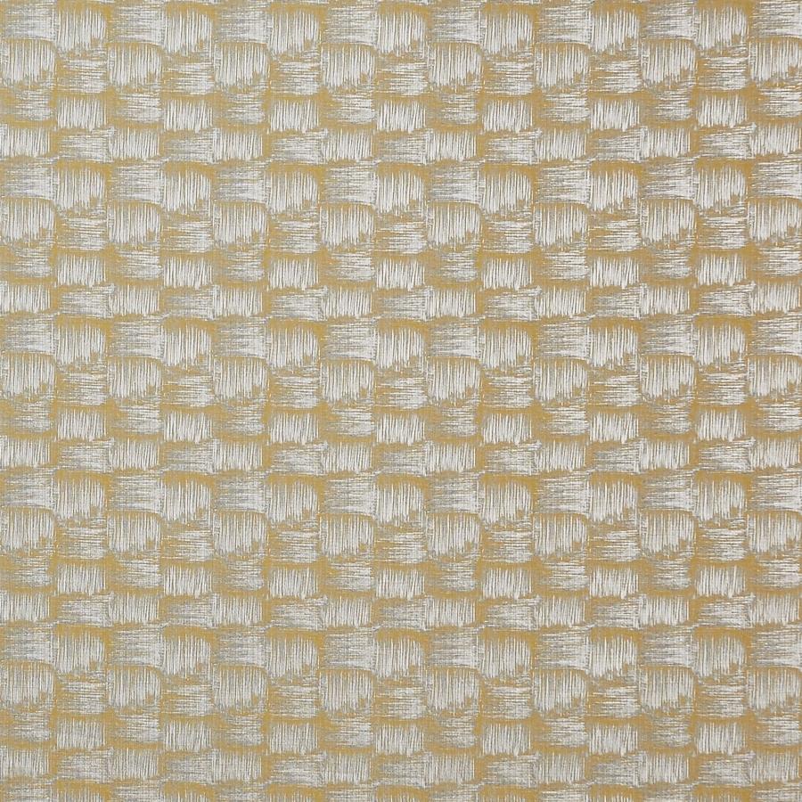 Inspire Ochre  58% Polyester/ 42% Cotton  140cm | 17cm  Curtaining