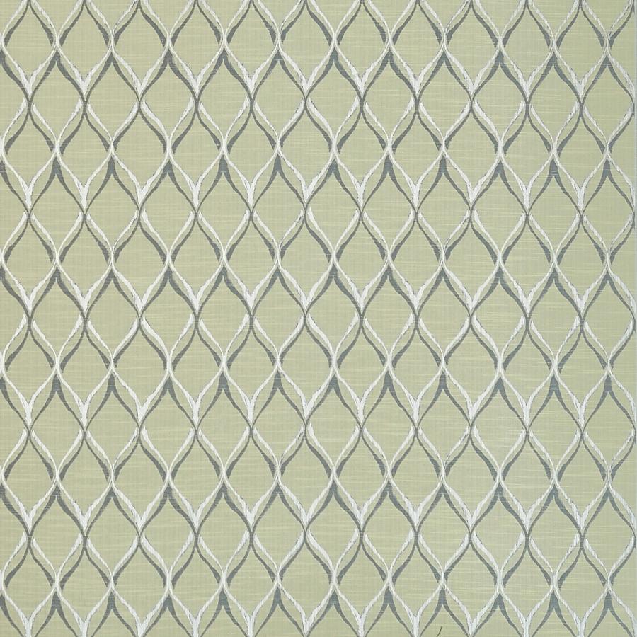 Mystique Willow  58% Polyester/ 42% Cotton  140cm | 30.5cm  Curtaining