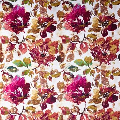 Opium Medici  100% Polyester  139cm | 80cm  Dual Purpose 70,000 Rubs  Digitally-printed