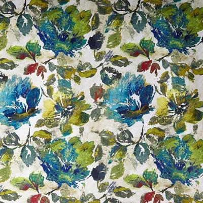 Opium Adriatic  100% Polyester  139cm | 80cm  Dual Purpose 70,000 Rubs  Digitally-printed