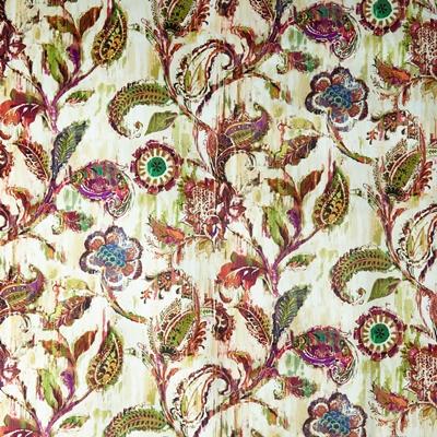 Grandeur Medici  100% Polyester  139cm | 99cm  Dual Purpose 70,000 Rubs  Digitally - printed