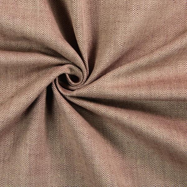 Galway Mocha  100% Cotton  140cm | Plain  Dual Purpose 20,000 Rubs