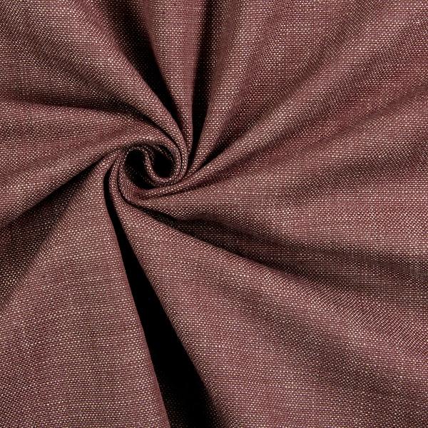 Galway Redwood  100% Cotton  140cm | Plain  Dual Purpose 20,000 Rubs
