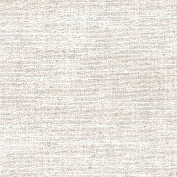 Siberia Oyster  55% Polyester/ 33% Viscose/ 12% Cotton  140cm   Plain  Upholstery 25,000 Rubs